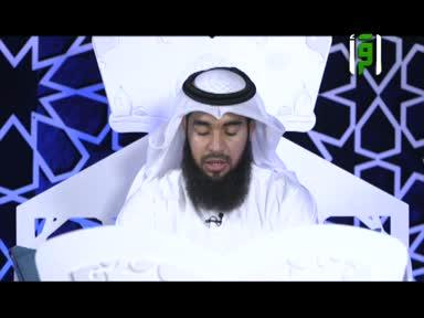 التغني بالقران - القارئ محمد الثاقب