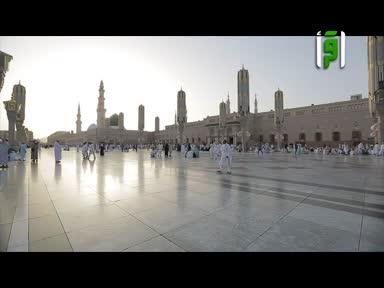 تقارير في رحاب الحرمين  - معرض عمارة الحرمين الشريفين