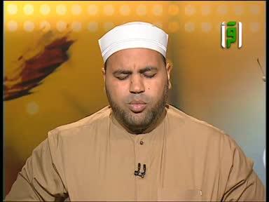 الجنة بغير حساب -ح7 - ملئ الميزان ج3-محمد عبد الصادق