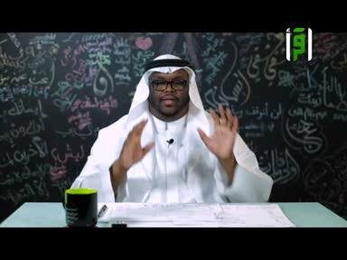 أجود المعاني -ح7- من صمت يحيا - علي أبو الحسن