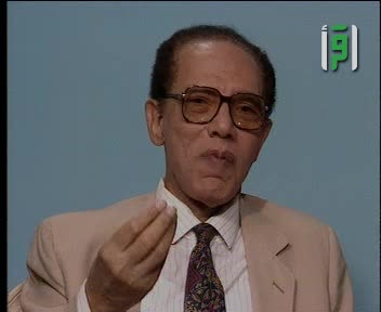 العلم والايمان - السم الرهيب - الدكتور مصطفى محمود