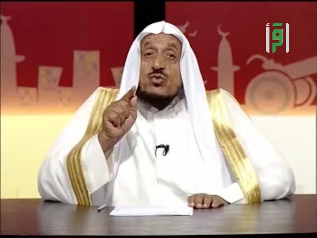 المصلح في دعاء يحمد الله على الإسلام  والنبي العدنان