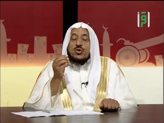 أربع أولويات يحددها المصلح في رمضان