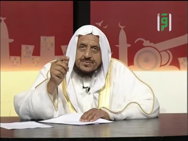 حكم صيام من يعاني من ورم