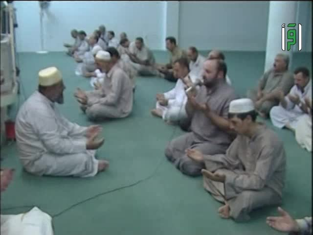 رمضان حول العالم -العراق -كركوك