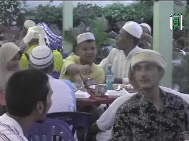 رمضان حول العالم - تايلاند