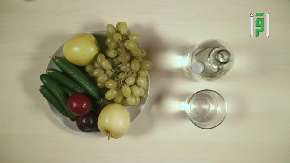 صحتك عالطاولة - ح16 - أمور مدهشة تؤثر على صوتك - منى اليسير