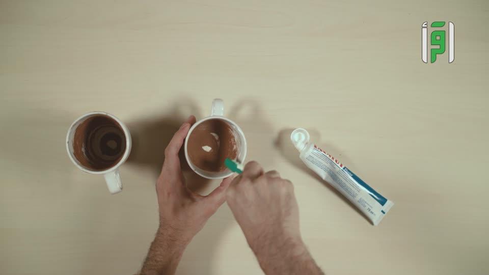 صحتك عالطاولة - ح21 - استخدامات مذهلة لمعجون الأسنان - منى اليسير