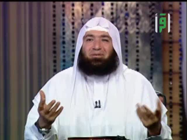 محمود المصري يزور بيت النبي