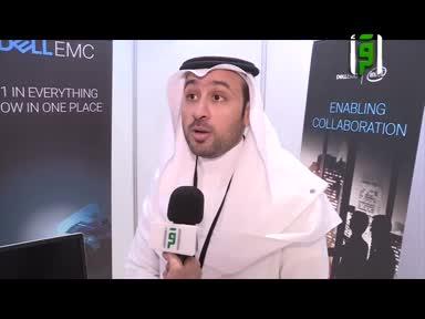 تقارير من ارض السعودية -حفل تخريج دفعة من جامعة اليمامة