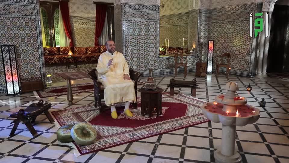 أسرار الصيام - الحلقة 8-يارب شفعني فيه - الدكتور يونس توفيق