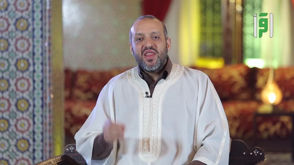 أسرار الصيام - الحلقة 6-دعوة الصائم  - الدكتور يونس توفيق