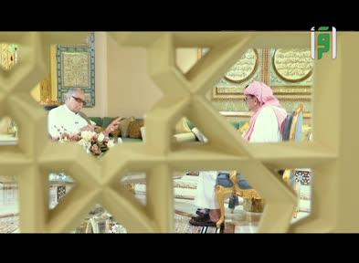 السوق - الحلقة 6-ترك الكذب - الشيخ صالح كامل