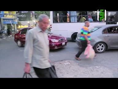 بلاد الكنانة -سوق البلح