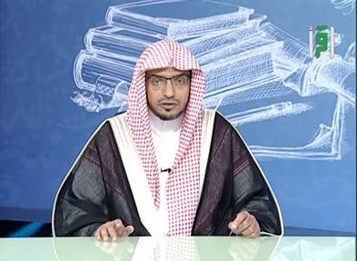 مشارق الأنوار - الشيخ صالح المغامسي - ح 11 - عمرو بن عثمان بن قمير - سيبويه