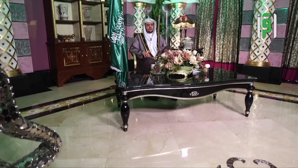 عباد الرحمن - ح 15 - والذين هم في صلاتهم خاشعون - الدكتور خالد المصلح