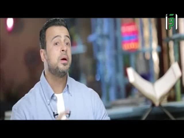 الإختبار جند من جنود الله - الداعية مصطفى حسني