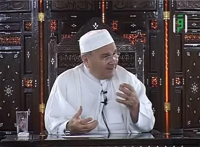 تربية الأبناء - الحلقة 6- التربية بالموعظة ج1- الدكتور محمد راتب النابلسي
