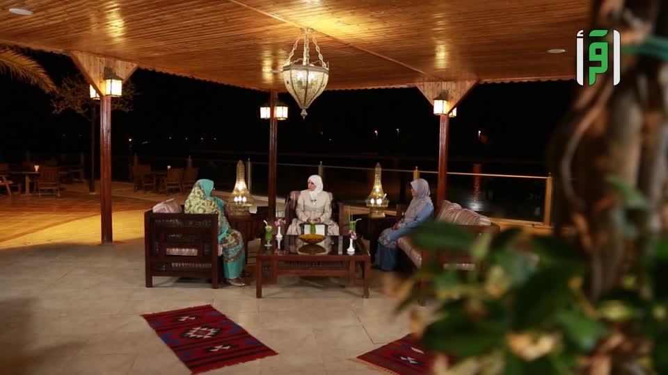 ولي دين الجزء الثاني -إجبار الصغيرة على الزواج  -ح7 - الدكتورة رفيدة حبش