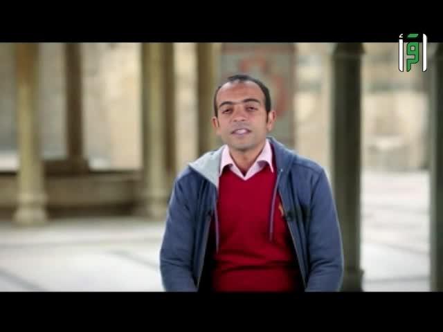 أرض الصالحين - الحلقة 3- مسجد الظاهر برقوق ج2