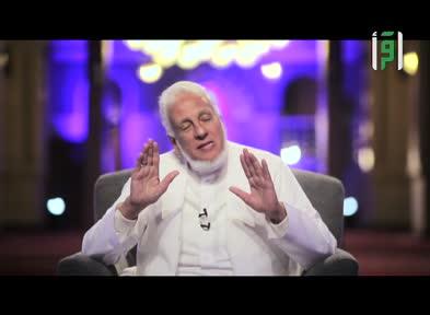 أسماء وصفات الرسول - مجدي امام - ح6 - الافصح