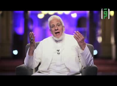 أسماء وصفات الرسول - مجدي امام - ح8 - الأمين حسن المعاملة