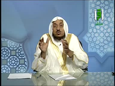 فتاوى رمضان مباشر - ح7 - الشيخ عبد الله المصلح