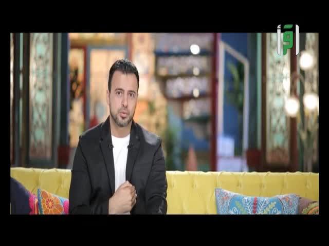 شؤم ومرض وظلمة في الروح - الداعية مصطفى حسني