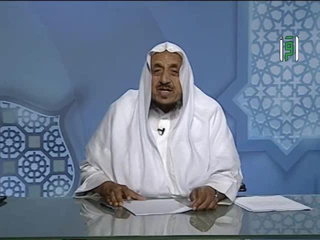 من قام مع الإمام كتب له  قيام ليلة - الدكتور عبدالله المصلح