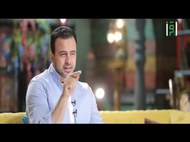 سلاح ذو حدين - الداعية مصطفى حسني