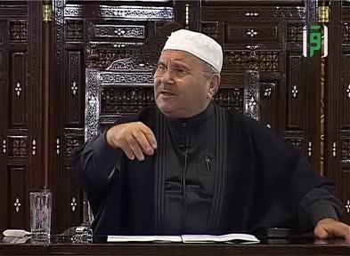 تربية الأبناء - الحلقة 13- التربية بالعقوبة ج3- الدكتور محمد راتب النابلسي