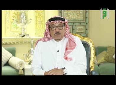 السوق - الحلقة-26-ليلة القدر - الشيخ صالح كامل
