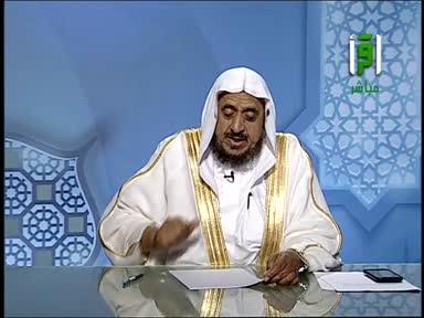 فتاوى رمضان  2017 الحلقة - 18- الدكتور عبدالله المصلح