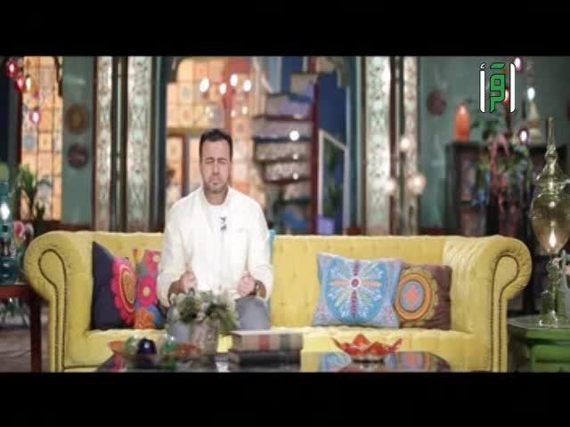 رسالة من الله - الحلقة 17 - رسالة إلى المستهين  من رضا الله-  الداعية مصطفى حسني