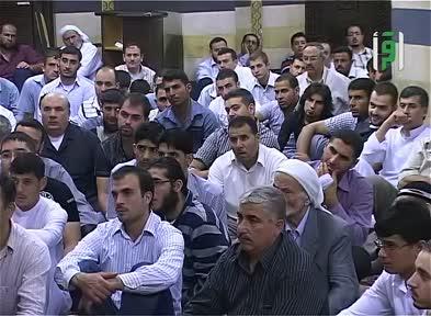تربية الأبناء - الحلقة 21-  اشرف الكسب  ج1- الدكتور محمد راتب النابلسي