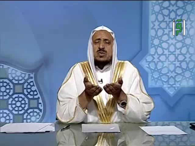فتاوى رمضان 2017 - الحلقة -20 -الدكتور عبدالله المصلح