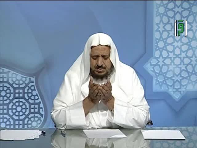فتاوى رمضان 2017 - الحلقة21- الدكتور عبدالله المصلح