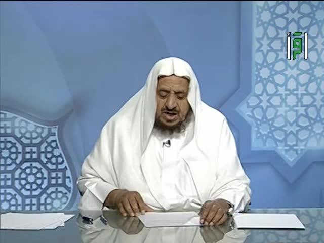 البخور من مفطرات الصائم - الدكتور عبدالله المصلح