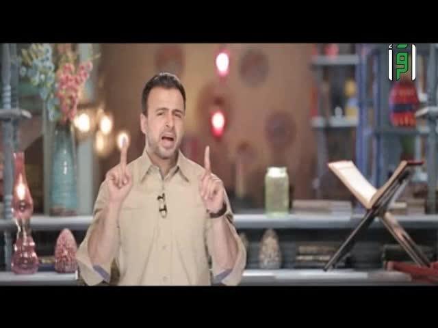 تقبل توبة أحدكم مالم يغرغر - الداعية مصطفى حسني