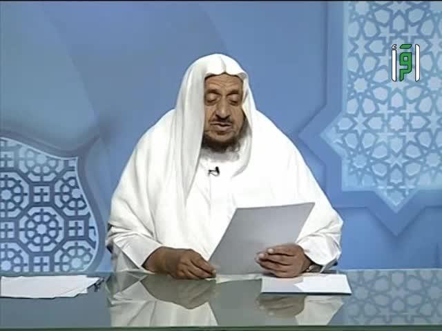 صمت وانا حائض ماذا أفعل - الدكتور عبدالله المصلح