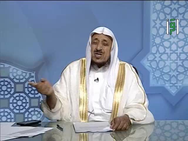 فتاوى رمضان 2017 - الحلقة 25- الدكتور عبدالله المصلح