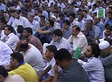 تربية الأبناء - الحلقة 25-التعاون بين المنزل والمسجد والمدرسة - الدكتور محمد راتب النابلسي