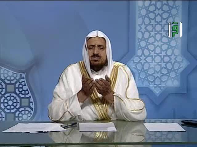 فتاوى رمضان 2017 - الحلقة 29- الدكتور عبدالله المصلح