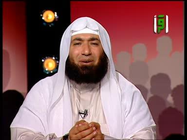 المصارع-صراع مع هجر الصلاة ج1- محمود المصري