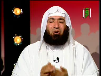 المصارع -صراع مع هجر الصلاة 2-محمود المصري