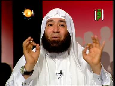 المصارع -صراع مع التشاؤم -محمود المصري