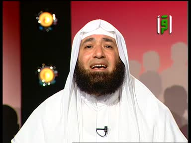 المصارع -صراع مع التبرج - محمود المصري