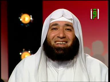 المصارع -صراع مع الاخلاق السيئة -محمود المصري