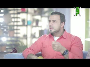 فكر الجزء الثاني - ح 21- الاسئلة المحرجة - مصطفى حسني