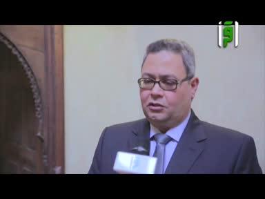 بلاد الكنانة - ورشة عمل كلية الآثار جامعة الفيوم
